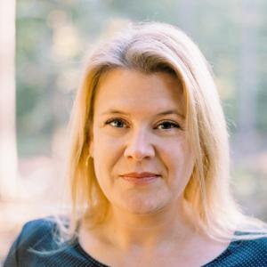 Unser Physiotherapie-Team: Michaela Meyer